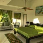 Foto Hotel: Five Senses Antigua, Jolly Harbour