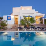 Villa Prado,  Ibiza Town
