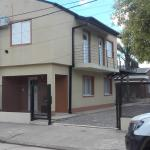 Hotelfoto's: Casa Bonita Apart Hotel, San Carlos Sur