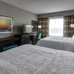 Hampton Inn & Suites-Wichita/Airport, KS,  Wichita