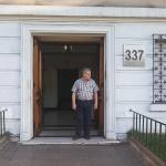 Departamento Providencia los Obispos, Santiago