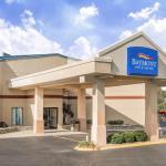 Baymont Inn and Suites Greensburg, Greensburg