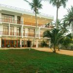 Savenrose Beach Villa, Matara