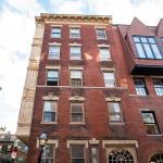 112 Myrtle St #1 by Lyon Apartments, Boston