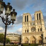 Notre Dame Paradis Latin, Paris