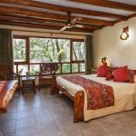 Hotellikuvia: Hostería y Cabañas Altamar De Las Pampas, Mar de las Pampas