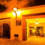 Casa Los Arquitos B&B, Oaxaca City