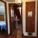 Hotel Pictures: Appartement Chez Loulou à Saint Nicolas, Saint-Nicolas