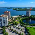 Lovers Key Resort Unit 504 - Canal/Bay Front Condo,  Fort Myers Beach