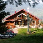 Hotel Pictures: Logis La Bouloie, Bussang