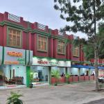 Su Pyae Sone Hotel - Burmese Only, Pyin Oo Lwin