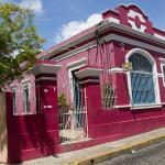 Casa de São Bento Hostel, Olinda