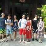 Grand Cabana Hotel & Resort, Ko Chang