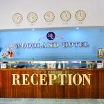 Woodland Hotel,  Yangon