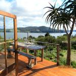 Hotel Pictures: Seashell Cottage, Electrona