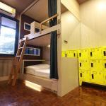 168 Hostel, Bangkok