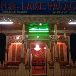 Lake Palace Group Of House Boats,  Srinagar