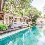 Villa Cinta Damai, Seminyak
