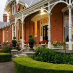 Hotel Pictures: Arcoona Manor, Deloraine
