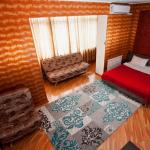 Apartment on Timiryazev Street,  Almaty