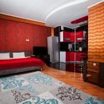 Apartment on Timiryazev Street, Almaty