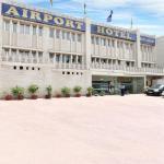 Airport Hotel, New Delhi