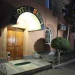 Hotel Sharq, Bukhara