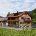 Ferienwohnung Brenner, Bezau