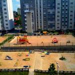 Apartment Bazhenova 13, Kaliningrad