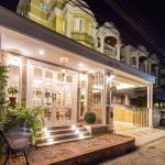 The Ritz Aree, Bangkok