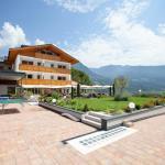 Hotel Eichenhof, Tirolo
