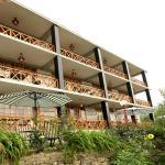 Naina Resort and Cottages, Manāli