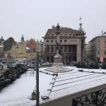 Apartment Miskevycha, Lviv
