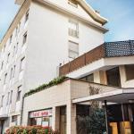 Hotel Roma, Aosta