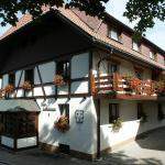 Gästehaus und Ferienwohnungen Kunkelmann, Höchenschwand