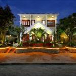 Truc Huy Villa,  Hoi An