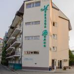 Hotel Morskaya Volna, Anapa