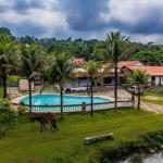 Hotel Pictures: Recanto Villa Felice, Sorocaba