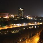 Apartment Dimitri Uznadze, Tbilisi City