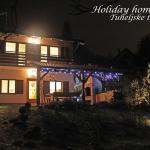 Holiday home Ema, Tuheljske Toplice
