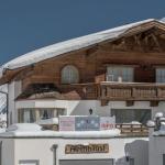 Appartement-Alpenhaeusl,  Obergurgl