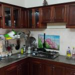 Two Bedroom Apartment, Vung Tau