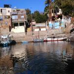Elephantine - El Amin,  Aswan