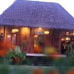Rumah Desa Gondang Legi, Yogyakarta