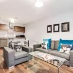 Approved Serviced Apartments, Manchester