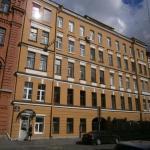 Samiy Perviy, Saint Petersburg