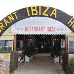 Hotellikuvia: Hotel Restorant Ibiza, Orikum
