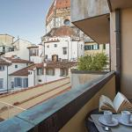 Duomo Halldis Apartments, Florence