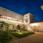 Hotel Pictures: La Cordonnerie, Villandraut