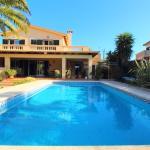 Hotel Pictures: Villa Tolleric, Badia Blava
